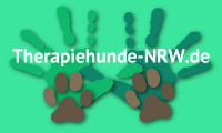 Logo Therapiehunde NRW
