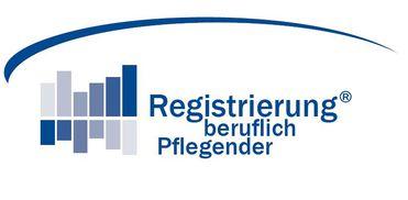Registrierung beruflich Pflegender, Identnummer: 20091284